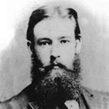 Henry Trevor